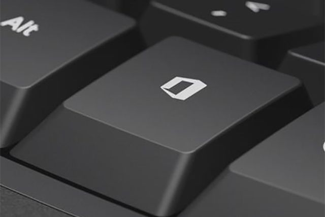 microsoft-klavesa