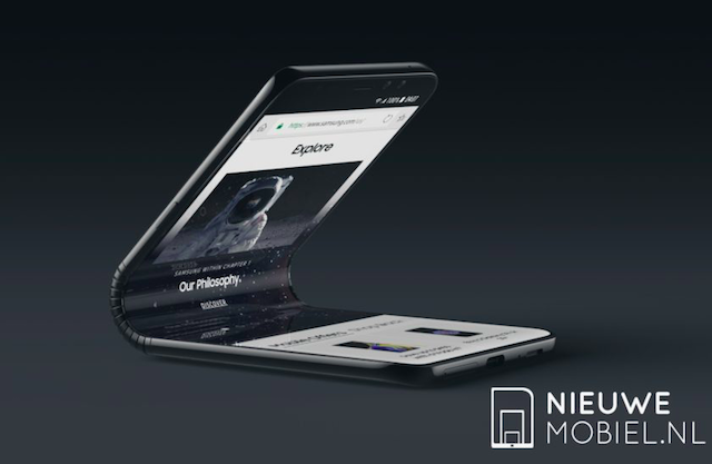 Samsung F 2