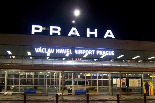 HSPA+ 42 od T-Mobile dostupná na Letišti Václava Havla