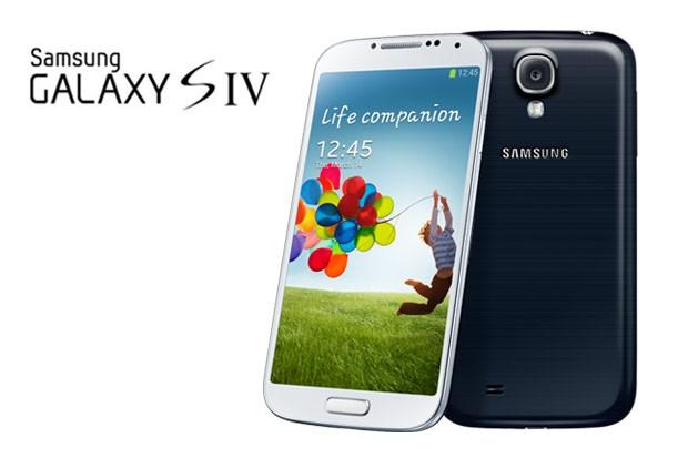 Máte zájem o Galaxy S4 ?