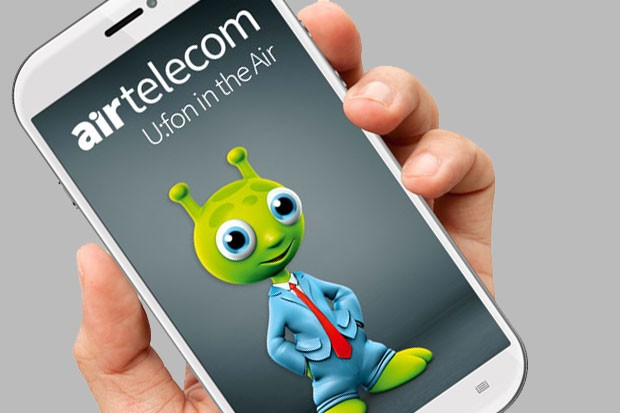 Nejlevnější neomezený tarif má Air Telecom