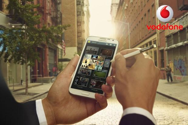 Vodafone zlepšuje neomezený tarif