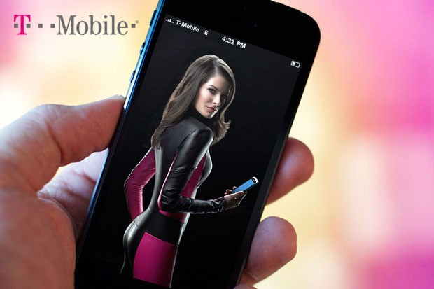 Třetina zákazníků T-Mobile volí neomezený tarif