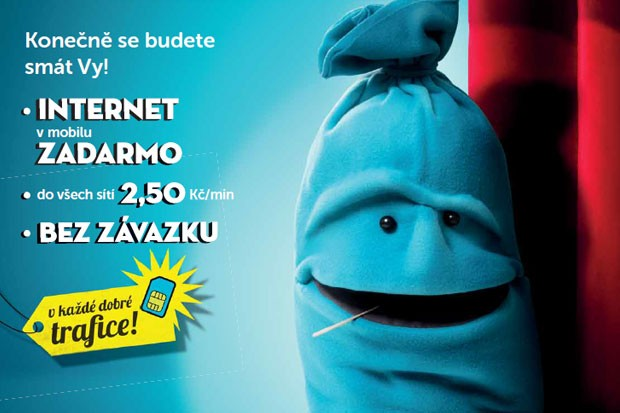 Operátor Mobil.cz odstartoval