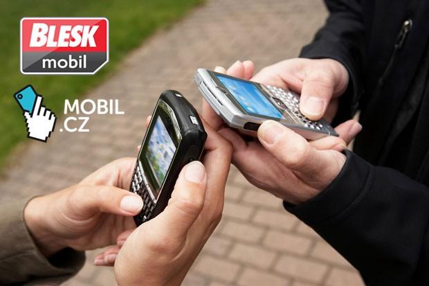 BLESKmobil nebo Mobil.cz?