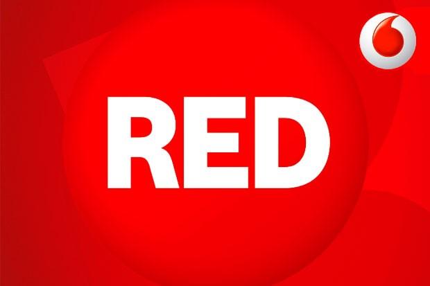 Vodafone RED - revoluce pokračuje