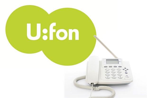 U:fon zlevňuje svojí pevnou linku