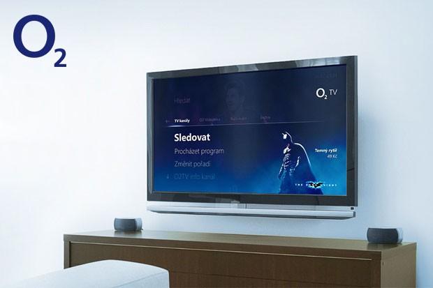 Nová televize O2 TV