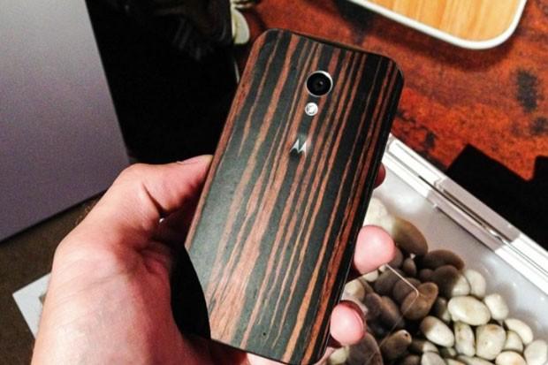 Motorola Moto X: telefon na míru