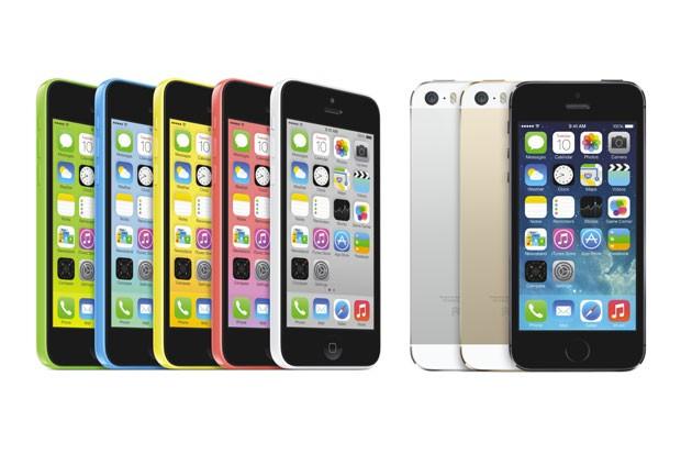Apple představil dva nové modely iPhone