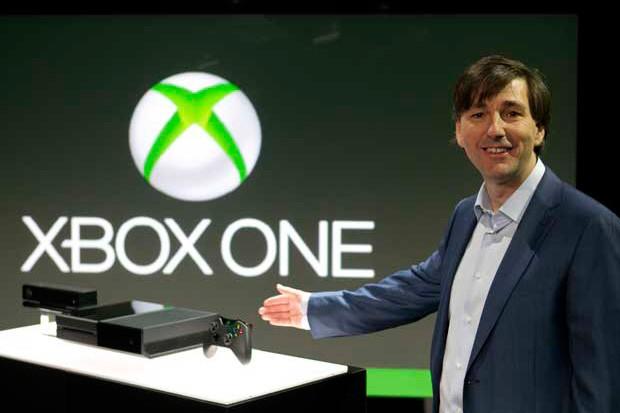 Xbox One v prodeji
