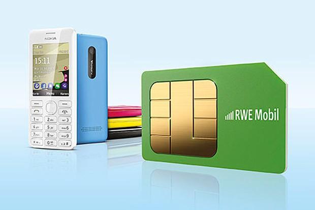 RWE Mobil virtuálním operátorem