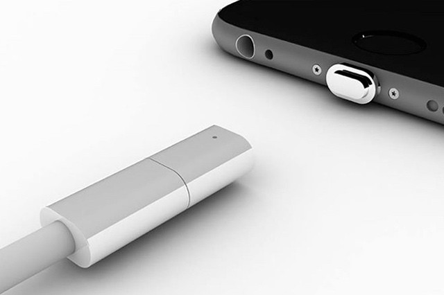 Magnetický adaptér Znaps, bude mít úspěch?