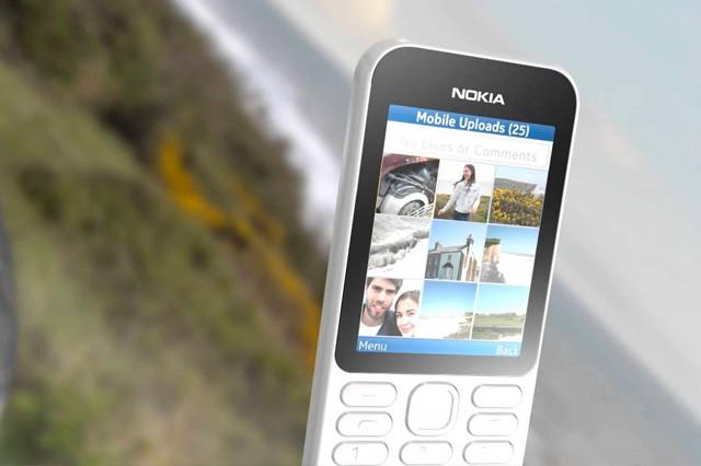Nokia 222 láka cenou pod tisícovku