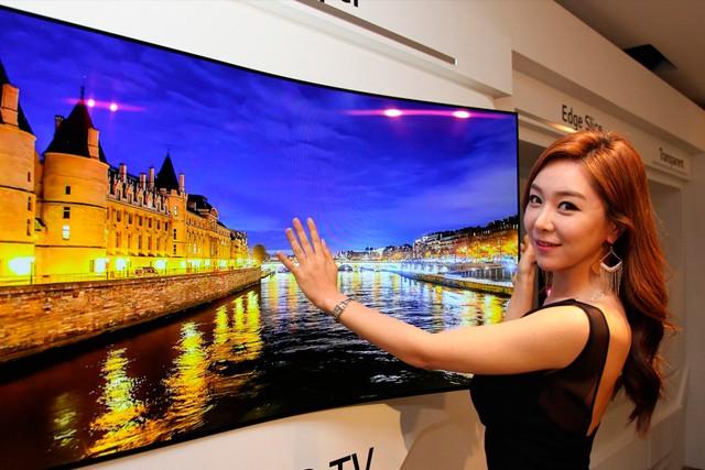 Televize jako tapeta - fikce nebo realita?