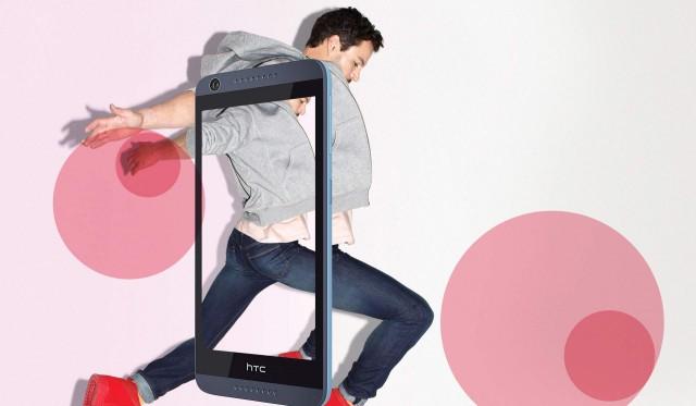 Znáte aplikaci HTC Mood Player?