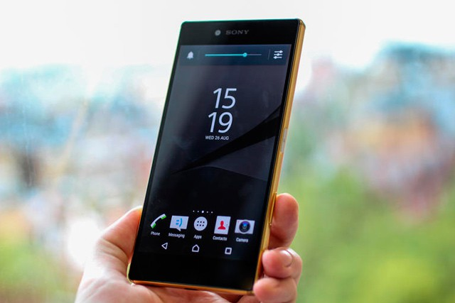 Co je to 4K a k čemu je nám v mobilu?