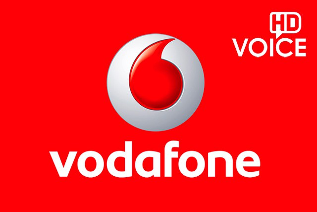 Vodafone spustil HD Voice