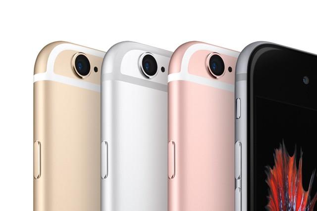 iPhone 6S a jeho drobné nedostatky
