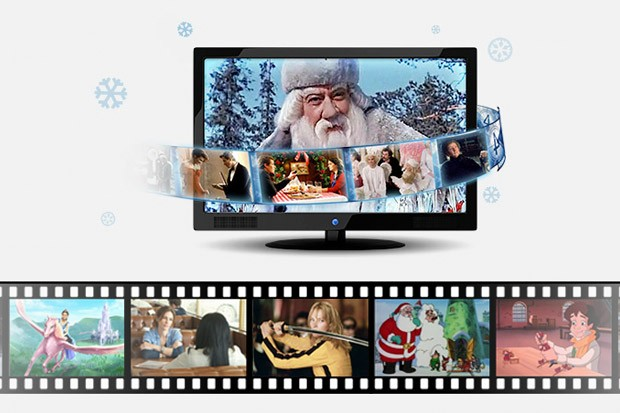 Vánoce s O2TV