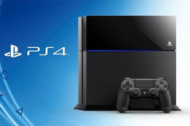 Sony PlayStation 4 je tady!