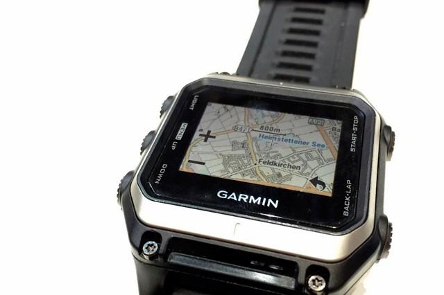 Nejlepší hodinky od Garminu