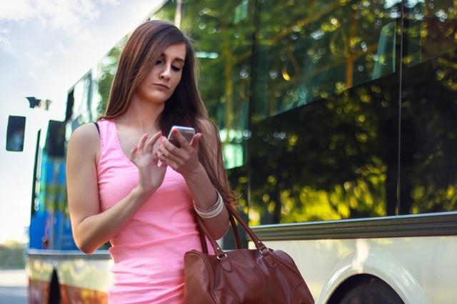 Nakupte prostřednictvím smartphonu