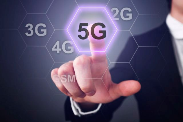 O2 se připravuje na 5G Internet
