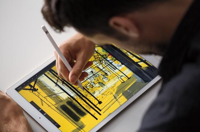 Známe ceny velkého tabletu iPad Pro. V prodeji na tuzemském trhu bude již dnes!