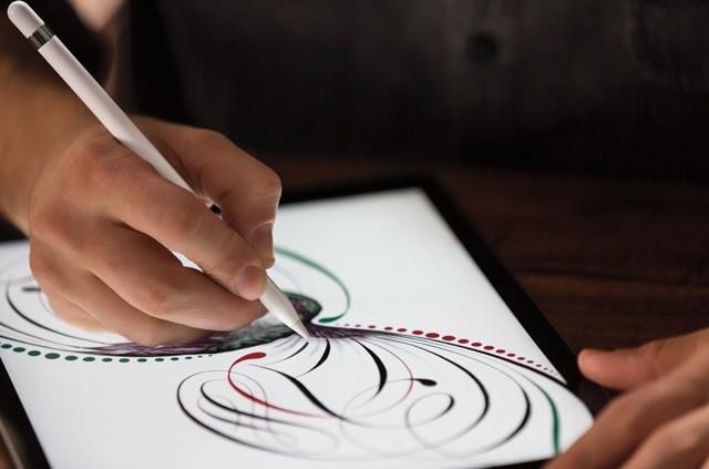Recenze a první dojmy z iPadu Pro