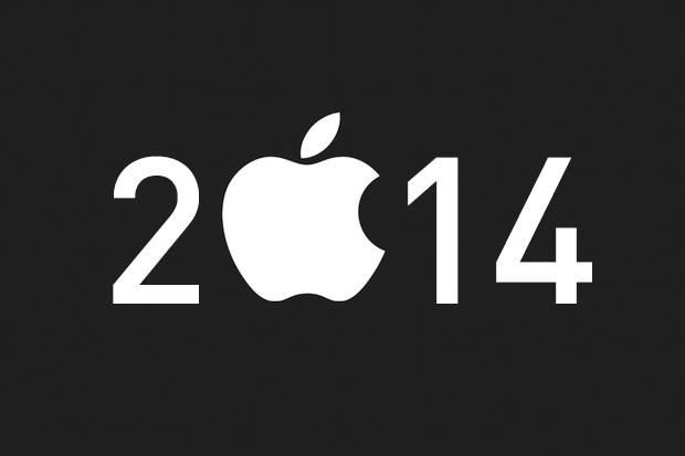 Co chystá Apple v roce 2014