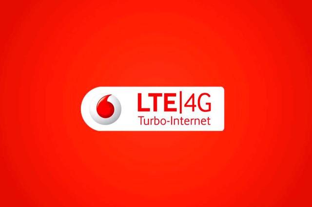 Vodafone spustil internet o rychlosti až 300 Mb/s do ostrého provozu