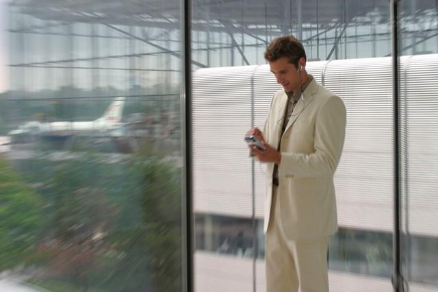 Rychlý internet v letadlech nad Evropou za dva roky