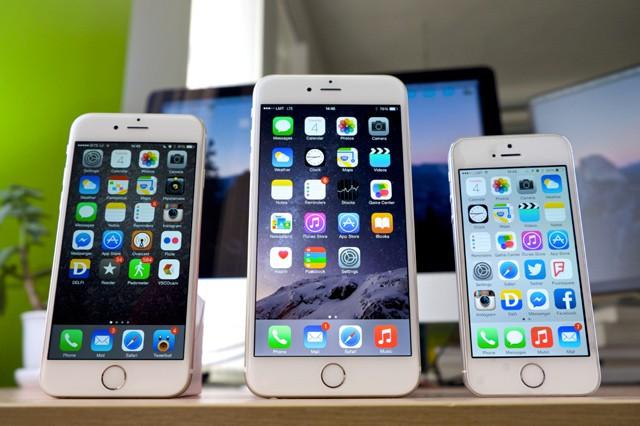 Začátkem příštího roku Apple vylepší 4'' iPhone