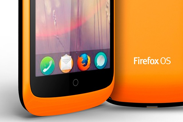 Firefox OS v mobilech definitivně končí