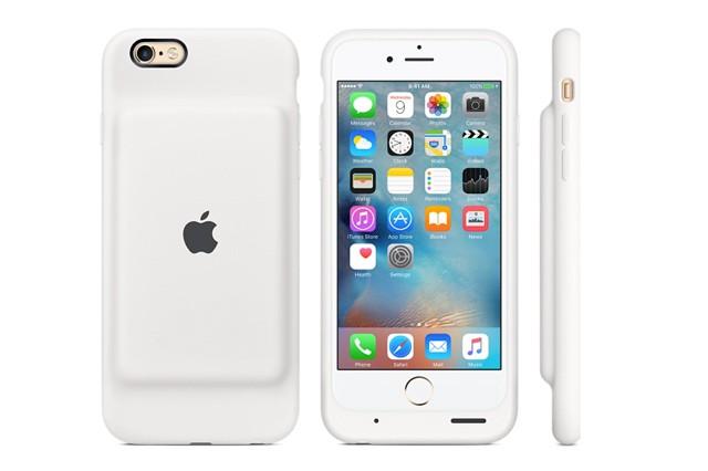 Apple představil zvláštní kryt na iPhone