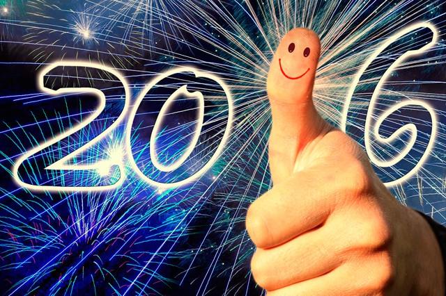 Jak se dařilo operátorům na Silvestra 2015