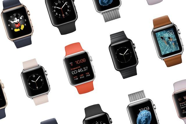 Apple Watch konečně oficiálně v ČR