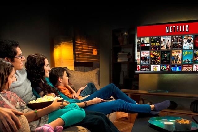 Nadšení vystřídalo zklamání: český Netflix bez češtiny i House of Cards