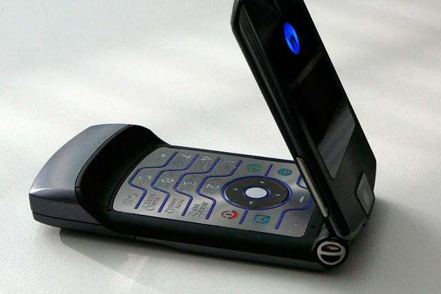 Motorola definitivně končí