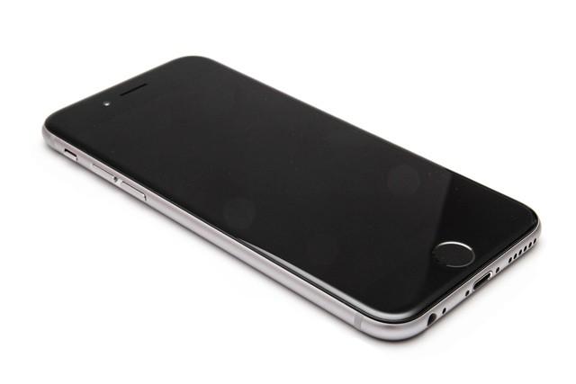 Nový čtyřpalcový iPhone má označení 5e