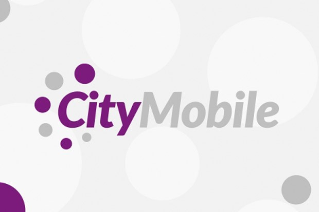 50% sleva na tarif? Ano, City Mobile!