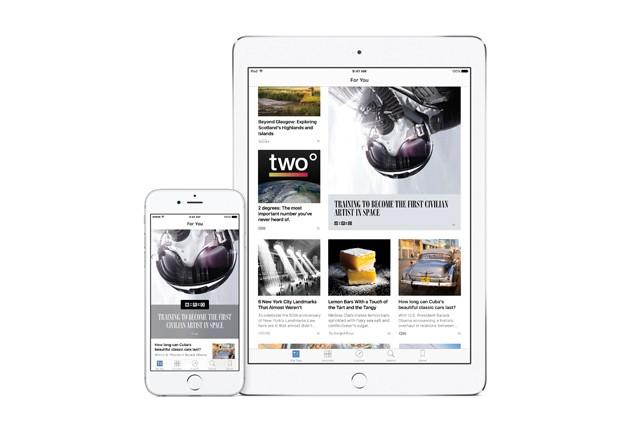 Apple v půlce března představí 3 novinky