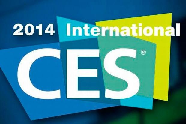 Zajímavosti z veletrhu CES 2014