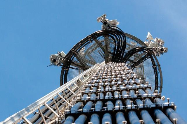 ČTÚ vyhlásil další aukci kmitočtů pro LTE síť
