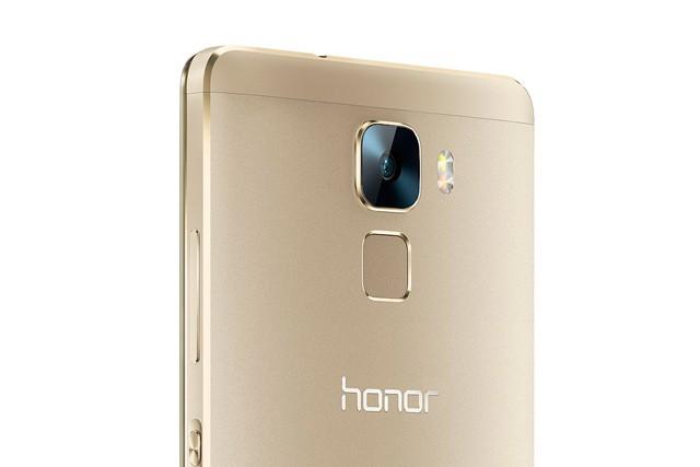 Na trh přichází vylepšený Honor 7 v luxusním kabátu