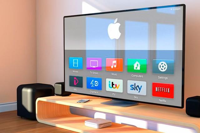 Začne na Slovensku výroba nové Apple TV?
