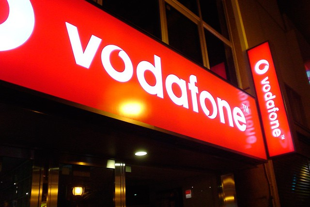 Vodafonu se nelíbí vysoká cena ADSL přípojek