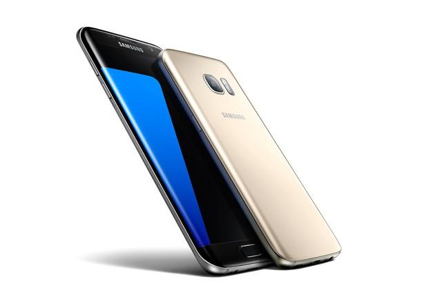 Samsung představil Galaxy S7 a Galaxy S7 edge
