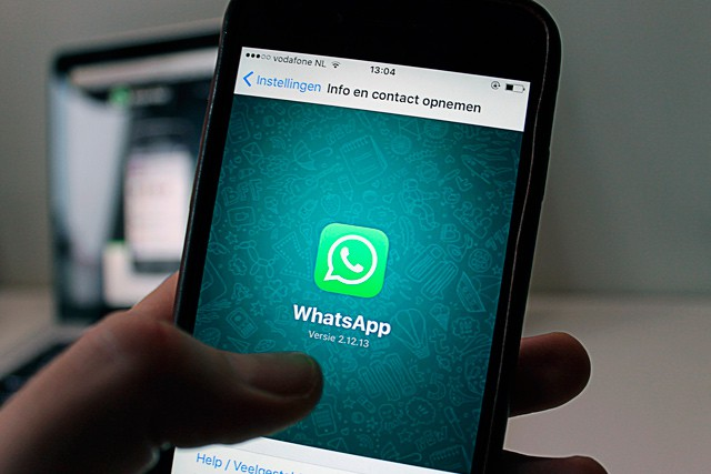 Aplikace WhatsApp končí spodporou služby u některých starších typů mobilů
